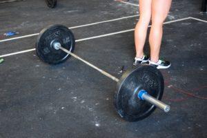 CrossFit Type 44
